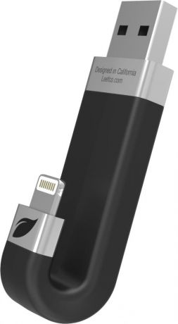 USB флешка Leef iBRIDGE 128GB