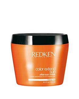 КОЛОР ЭКСТЕНД САН маска 250 мл (Redken, Color Extend San)