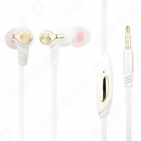 Гарнитура Langsdom EH360 In Ear