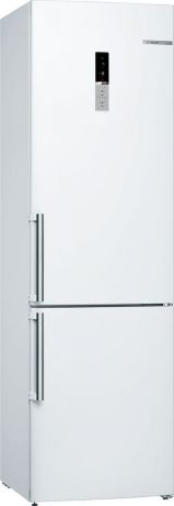 Холодильник Bosch KGE39AW21R NatureCool Serie 6