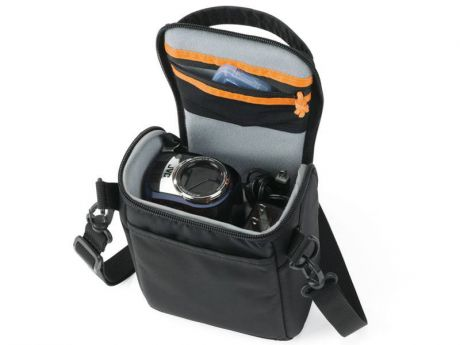 LowePro Munich 100 (черный)