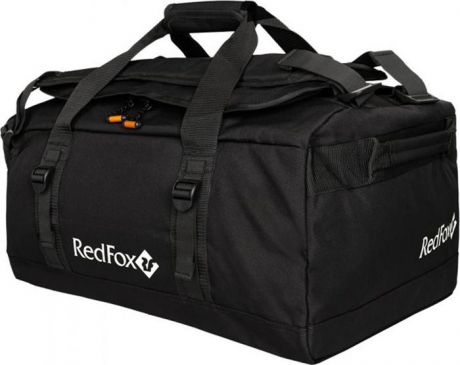 Баул Red Fox Expedition Duffel Jet 30, 00001068833, черный, 30 л