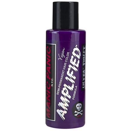 Краска MANIC PANIC Amplified Ultra Violet