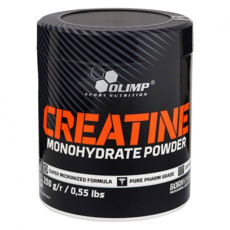 "Креатин моногидрат Olimp Sport Nutrition ""Powder"", 250 г"