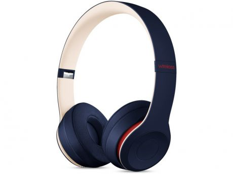 Beats Solo3 Wireless Club Collection Navy MV8W2EE/A