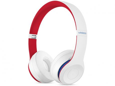 Beats Solo3 Wireless Club Collection White MV8V2EE/A