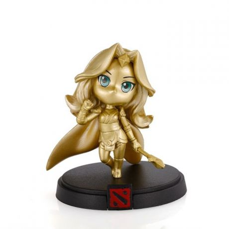 Фигурка Dota 2: Crystal Maiden Gold