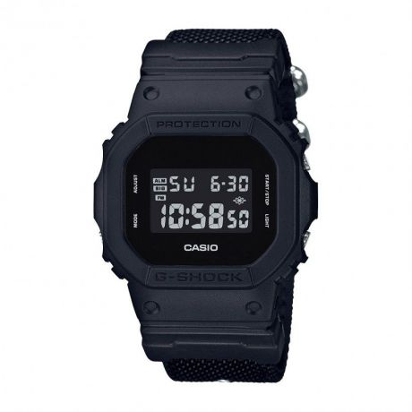 Часы Casio G-Shock DW-5600BBN-1E