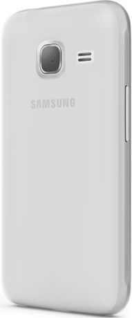 Клип-кейс Takeit Slim Samsung Galaxy J1 mini LTE J106 прозрачный