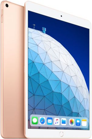 "Планшет Apple iPad Air 2019 Wi-Fi 10.5"" 64Gb Gold (MUUL2RU/A)"