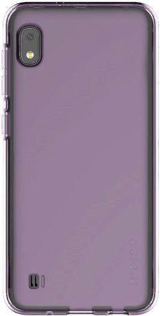 Клип-кейс Araree Samsung Galaxy A10 GP-FPA105K Purple