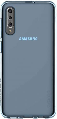 Клип-кейс Araree Samsung Galaxy A50 GP-FPA505K TPU Blue