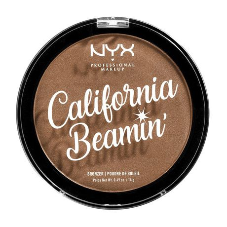 NYX Professional Make Up California Beamin