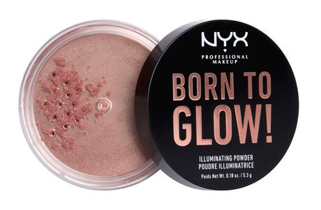 NYX Professional Make Up Born To Glow Illuminating Powder