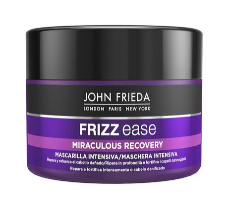John Frieda Frizz Ease Miraculous Recovery Intensive Mask