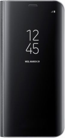 Чехол-книжка Samsung Galaxy S8 Clear View Standing Cover black