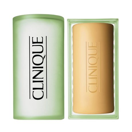 Clinique Facial Soap-Oily Skin