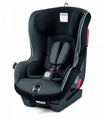 Детское автокресло Peg-Perego Primo Viaggio1 Duo-Fix K Black