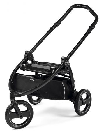 Шасси Peg-Perego Book Scout Mat Black