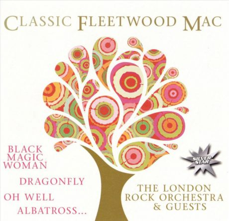 "The London Rock Orchestra,""The Guests"" The London Rock Orchestra & Guests. Classic Fleetwood Mac"