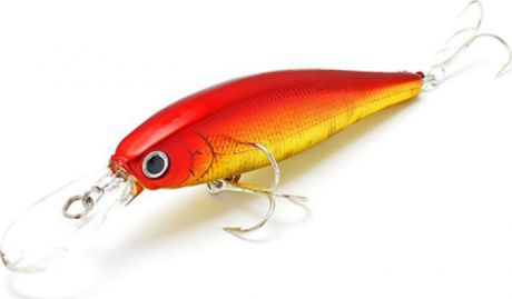 Воблер Lucky Craft B-Freeze 78LB S_0933 Satin Red Gold 712, JP-BF78LBS-0933