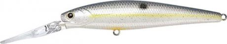 Воблер Lucky Craft Staysee 90SP V2-172 Sexy Chartreuse Shad, SS90SPV2-172