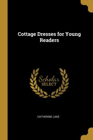 Catherine lake Cottage Dresses for Young Readers