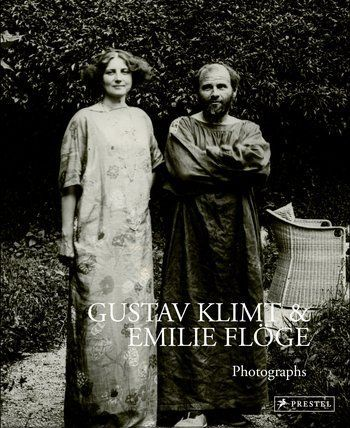 Gustav Klimt and Emilie Floge: Photographs