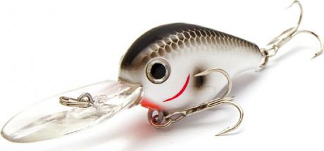 Воблер Lucky Craft Clutch XD-077 Original Tennessee Shad, CLTHXD-077