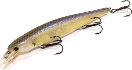 Воблер Lucky Craft Slender Pointer 112MR-250 Chartreuse Shad, PT112MR-250