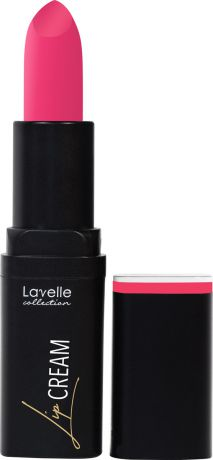 Помада для губ LavelleCollection Lip Stick Cream, тон №07, 3,8 мл