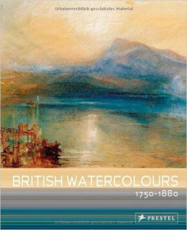 British Watercolours (Art Flexi Series)
