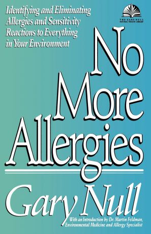Gary Null No More Allergies