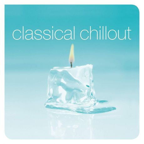 Various Artists. Classical Chillout 2019 (2 LP)