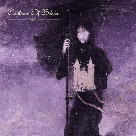 """Children Of Bodom"" Children Of Bodom. Hexed (Splatter Vinyl) (LP)"