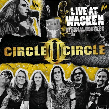 Circle II Circle. Live at Wacken