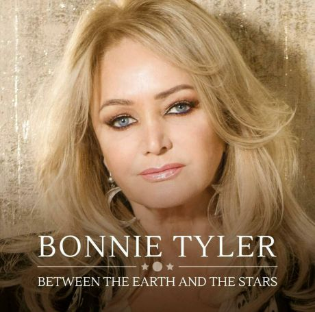 Бонни Тайлер Bonnie Tyler. Between the Earth and the Stars