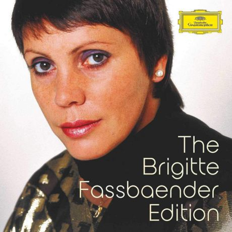 Brigitte Fassbaender. The Brigitte Fassbaender Edition (11 CD)