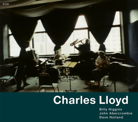 Чарльз Ллойд,Джон Аберкромби,Дэйв Холланд,Билли Хиггинс Charles Lloyd. Voice In The Night (2 LP)