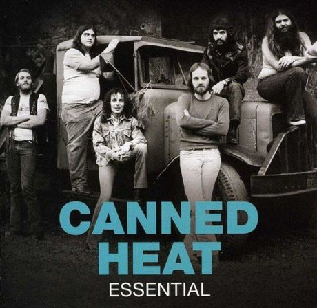 Canned Heat. Essential