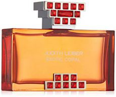 Judith Leiber Exotic Coral Туалетные духи 40 мл