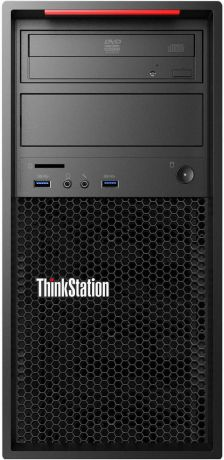 Lenovo ThinkStation P310 30ASS0A900 (черный)