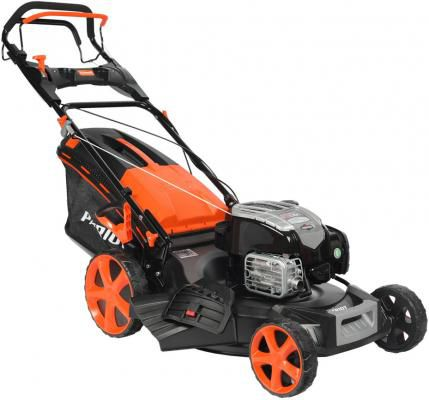 Газонокосилка бензиновая PATRIOT PT 54BS, Briggs&Stratton, травосборник 512109240