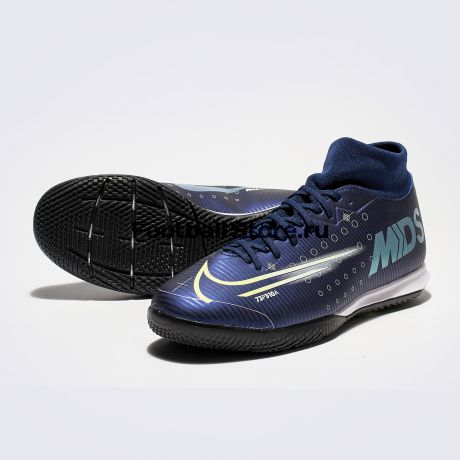Футзалки Nike Superfly 7 Academy MDS IC BQ5430-401