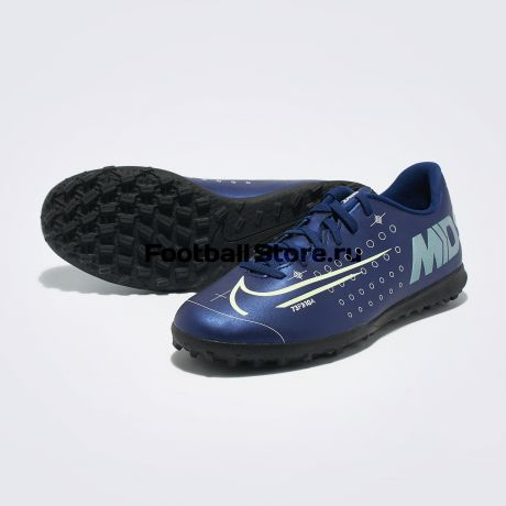 Шиповки Nike Vapor 13 Club MDS TF CJ1305-401