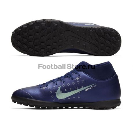 Шиповки Nike Superfly 7 Club MDS TF BQ5437-401