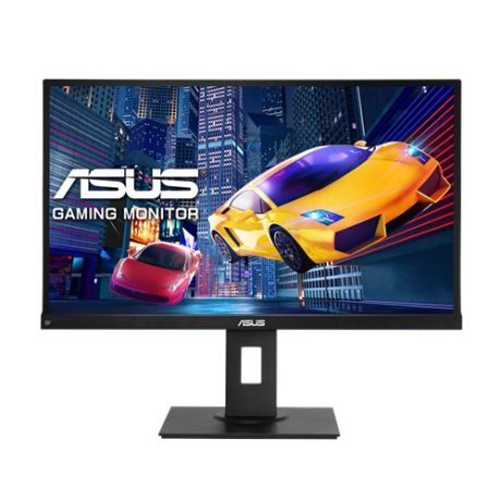 "Монитор ASUS VP279QGL 27"" Black 1920 x 1080/IPS/75Hz/1ms/VGA (D-Sub), DP, HDMI"