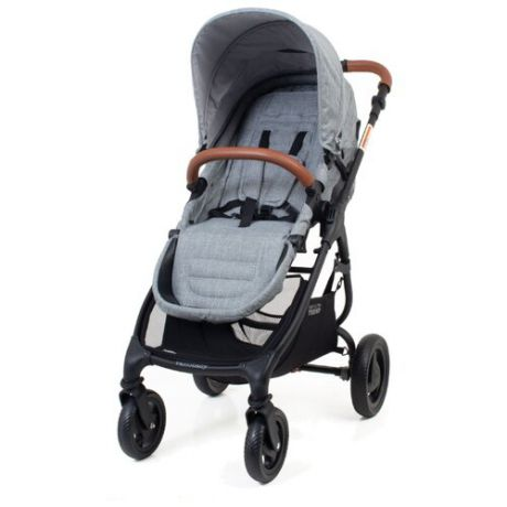 Прогулочная коляска Valco Baby Snap 4 Ultra Trend grey marble