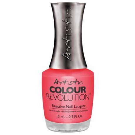 Лак Artistic Nail Design Color Revolution Nail Lacquer, 15 мл, оттенок BABY CAKES