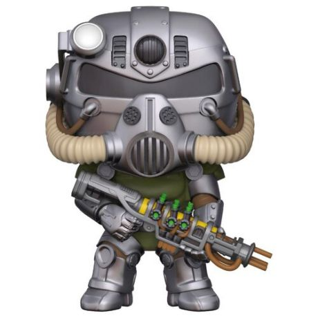 Фигурка Funko POP! Fallout S2 - T-51 Power Armor 33973
